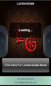 LondonsGate screenshot 4