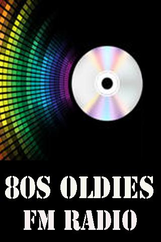 80s Oldies FM Radio