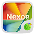 GO Keyboard Nexoe Theme icon