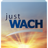 WACH AM NEWS AND ALARM CLOCK