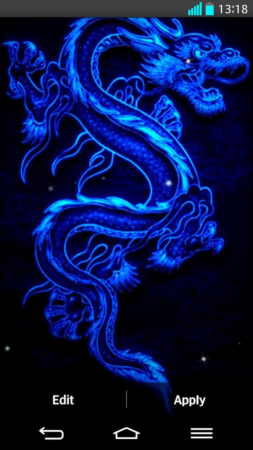 app dragon live wallpaper - photo #22