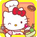 Hello Kitty Cafe Seasons! icon