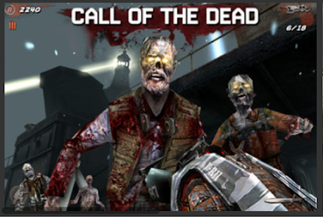 ZombieBooth 2 for Android - Download