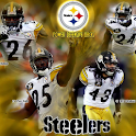 Pittsburgh Steelers Wallpapers logo