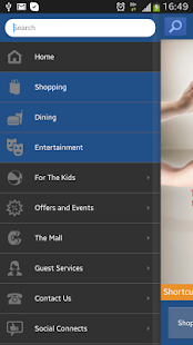 City Centre Malls-Official App - screenshot thumbnail