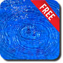 Water Live Wallpaper Free icon