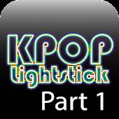 KPOP LIGHTSTICK (Ⅰ)