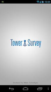 Tower Site Survey Demo