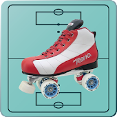 Roller Hockey Board