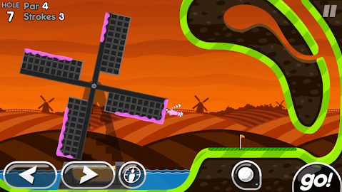 Super Stickman Golf 2 Screenshot 22