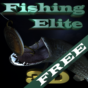 Fishing HD Free for PC and MAC