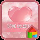 Love dodol launcher theme icon