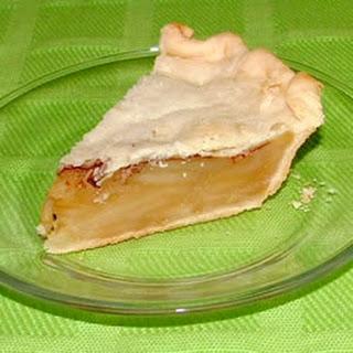 Chemical Apple Pie (No Apple Apple Pie).