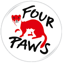 FOUR PAWS icon