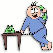 Caller Information