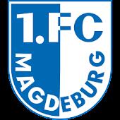 1. FC Magdeburg Widget