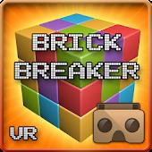 Brick Breaker VR