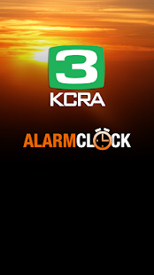 Alarm Clock KCRA 3 Sacramento - screenshot thumbnail