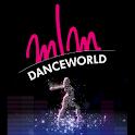 Danceworld M/M logo