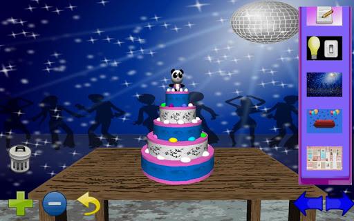 Cake Designer 3D Pro