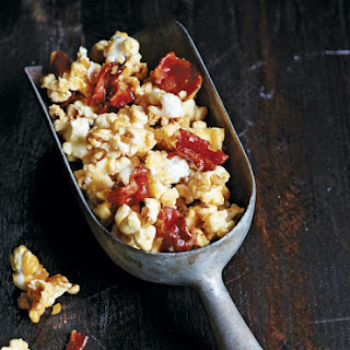 Bacon Bourbon Butterscotch Popcorn