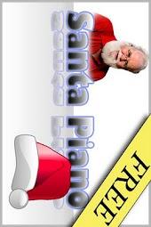Santa Piano Free - Merry X'mas