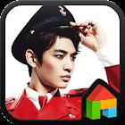 Minho Dodol launcher theme icon