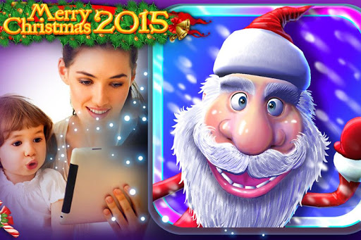 Santa Claus 2015 ChristmasTrip