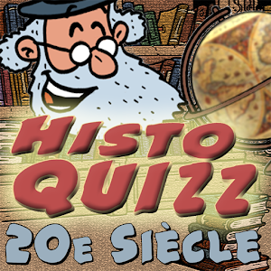 HistoQuizz – histoire du XXe S for PC and MAC