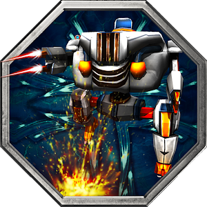 Robo Assault for PC and MAC
