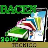 PCF0033 BACEN Concurso Fácil