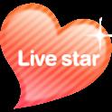 라이브스타 icon