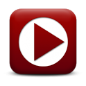Sample YouTube Player icon