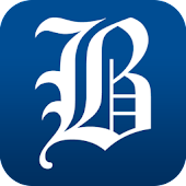 BangkokPost for Android tablet