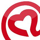 NEU.DE – Partnersuche App icon