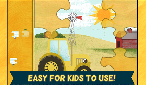 Car Games for Kids: Puzzles 1.05 screenshots 7