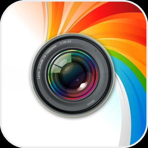 照片編輯器免費 LOGO-APP點子