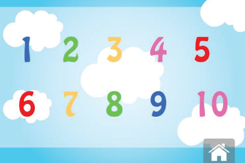 Learning ABC-123 - screenshot