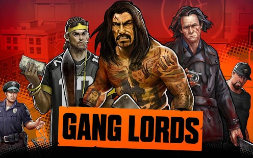GANG LORDS- screenshot thumbnail