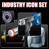 Icon Pack - Industry Any Cut
