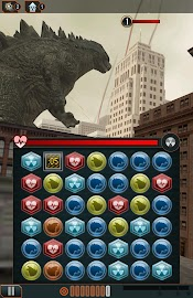 Godzilla - Smash3 Screenshot 14