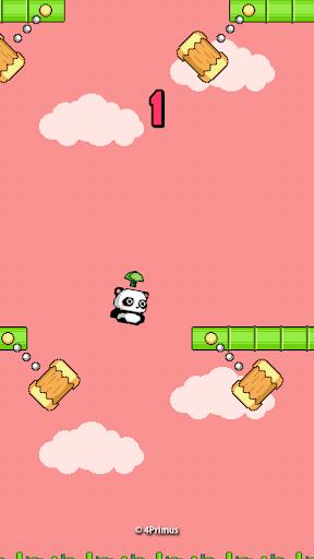 Swing Panda