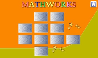 Screenshot of Mathworks