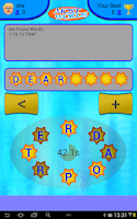 Screenshot of Word Star