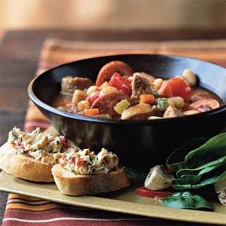 Duck Stew Recipes.