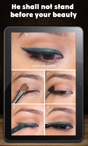Art Makeup Guide