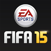 Game EA SPORTS™ FIFA 15 Companion apk for kindle fire