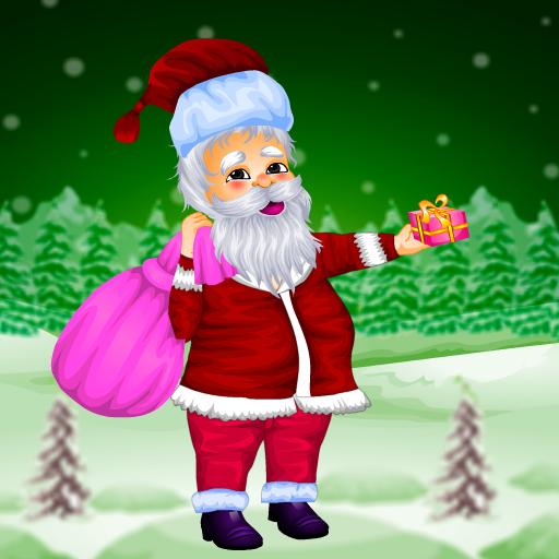 christmas santa dressup 3.0.0 screenshots 16