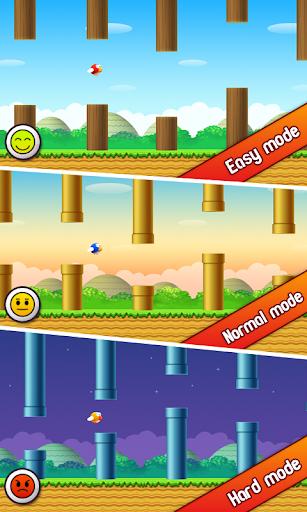 【免費街機App】Flappy Bird-APP點子