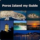 Poros Island my Guide